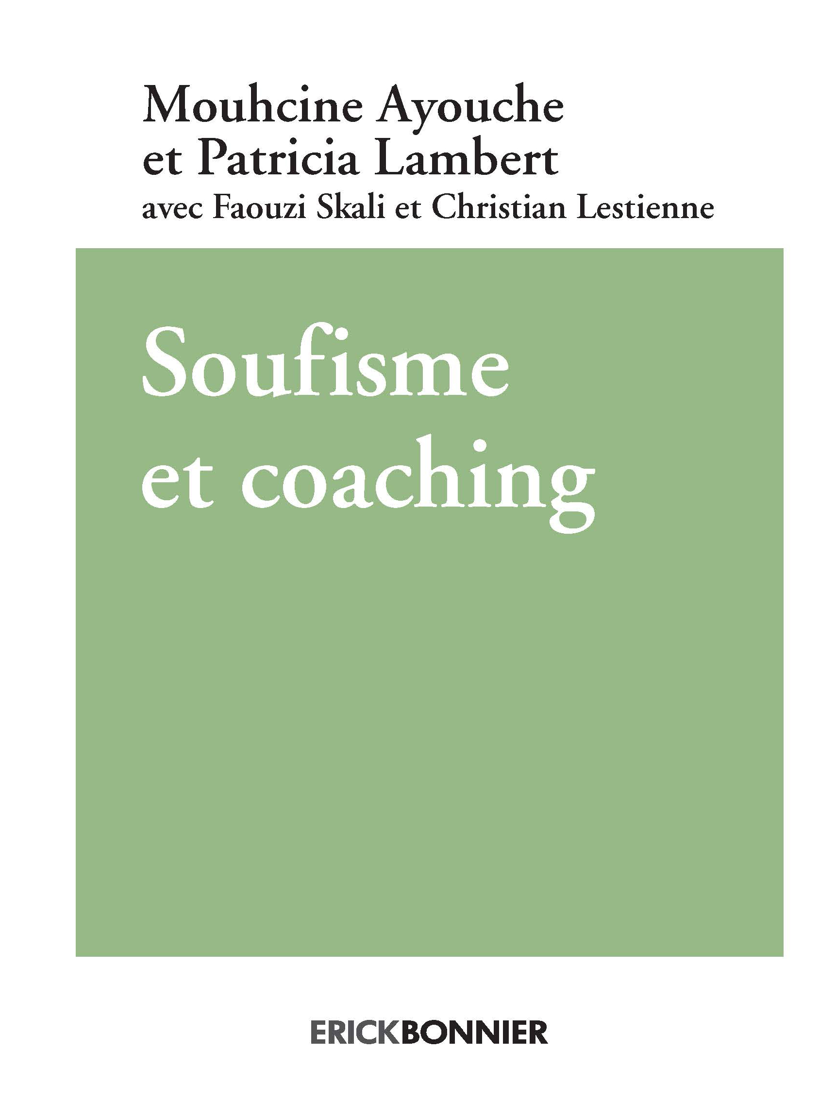 soufisme coaching