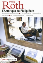 L'Amérique de Philip Roth