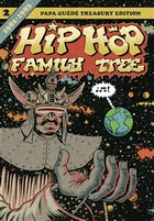 Hip-Hop family tree volume 2