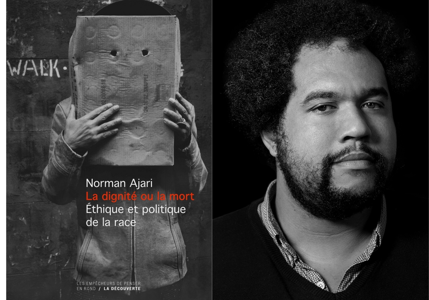 Carré Norman Ajari