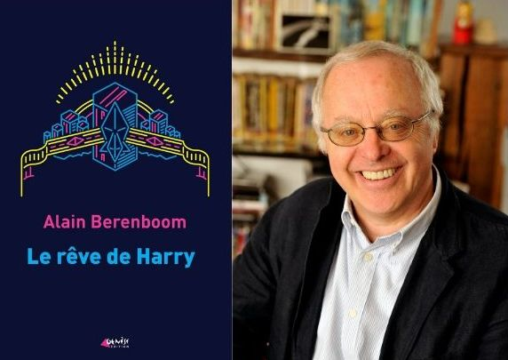 carré berenboom harry