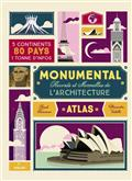 Monumental. Records et merveilles de l'architecture
