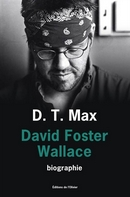 David Foster Wallace: une biographie