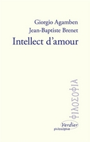 Intellect d'amour