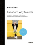 A modern way to cook